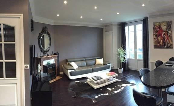 Vente appartement Champigny sur marne 240 000€ - Photo 1
