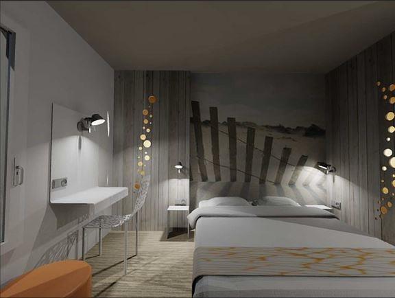Sale apartment Bois le roi 239000€ - Picture 4