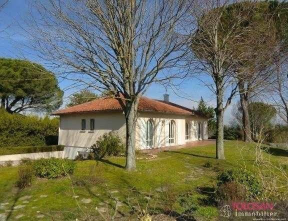 Location maison / villa Montgiscard 1400€ CC - Photo 3