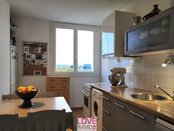 Vente appartement Romans sur isere 83000€ - Photo 2