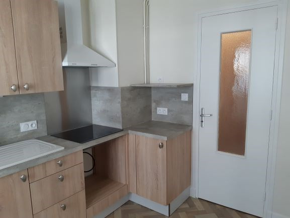 Rental apartment Vichy 635€ CC - Picture 3