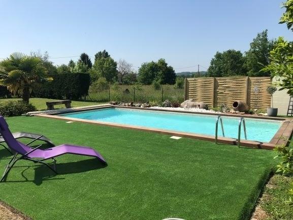 Sale house / villa Bergerac 249250€ - Picture 2