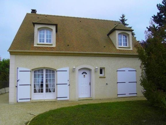 Vente maison / villa Montfort l amaury 460 000€ - Photo 1