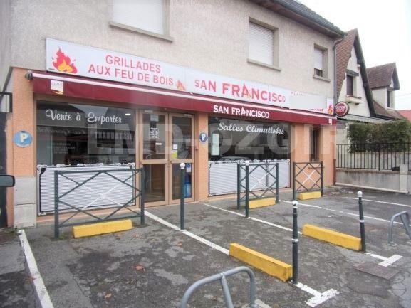 Vente fonds de commerce boutique Ozoir-la-ferriere 392000€ - Photo 4