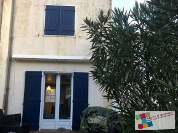 Vente maison / villa Royan 163800€ - Photo 2