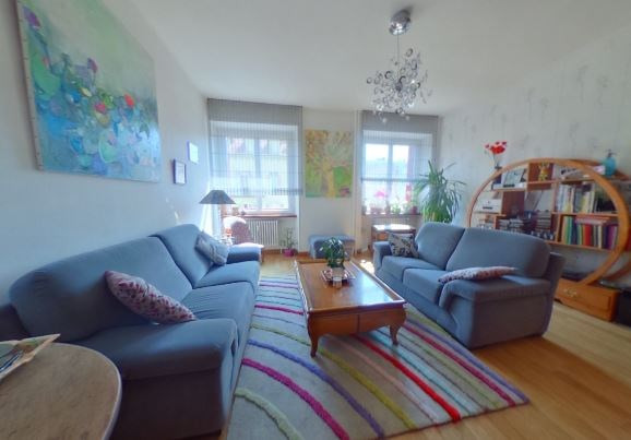 Appartement Annecy 4 pièce(s) 114.13 m2