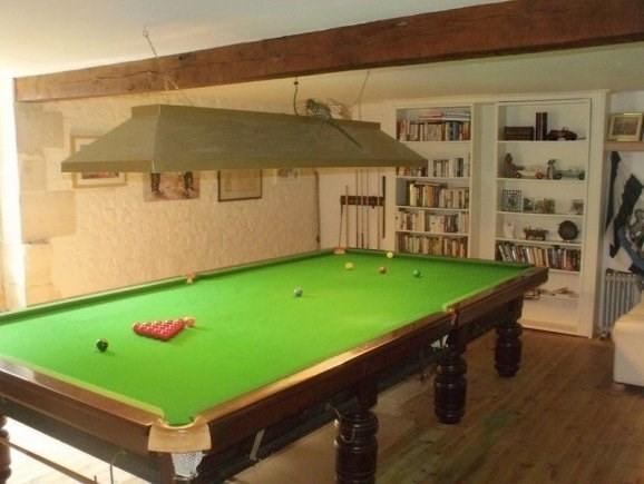 Vente maison / villa Boisredon 472500€ - Photo 8