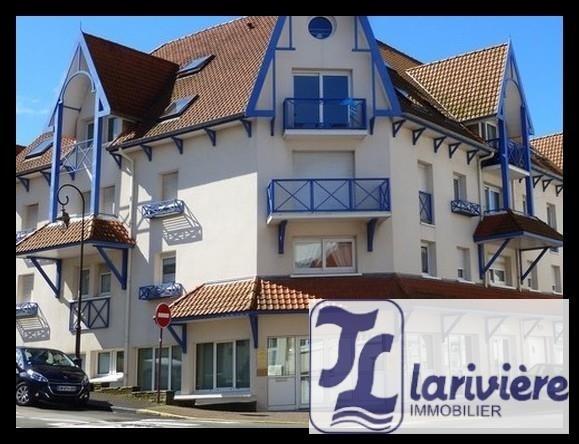 Vente appartement Wimereux 236000€ - Photo 1