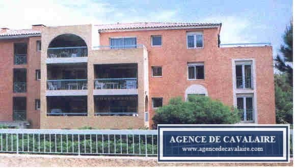 Investment property apartment Cavalaire sur mer 204 250€ - Picture 6