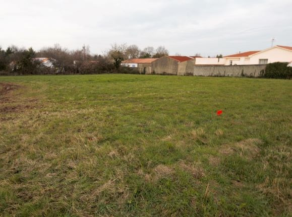 Vente terrain Le fenouiller 99 900€ - Photo 1