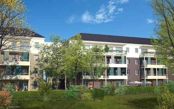 Vente appartement Chevigny st sauveur 73000€ - Photo 1