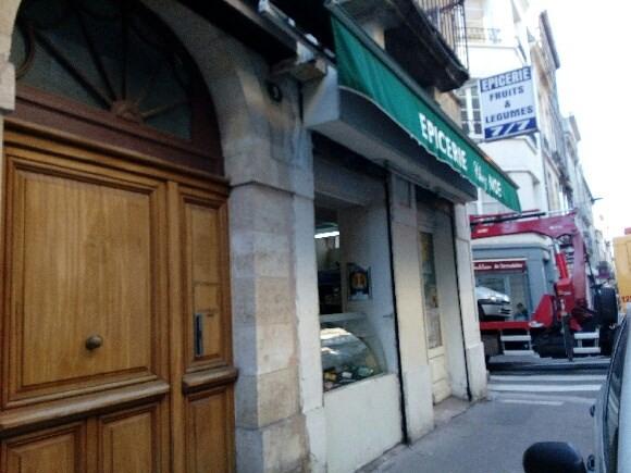 boutique Bordeaux 50000€ - Fotografie 1