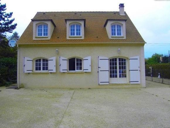 Vente maison / villa Montfort l amaury 460 000€ - Photo 2