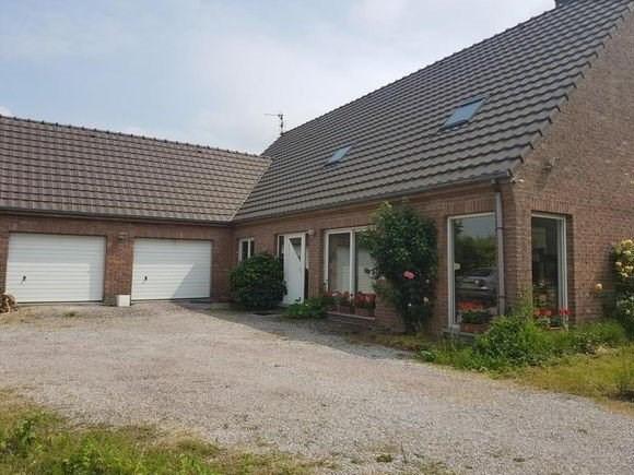 Vente maison / villa Lillers 260000€ - Photo 7