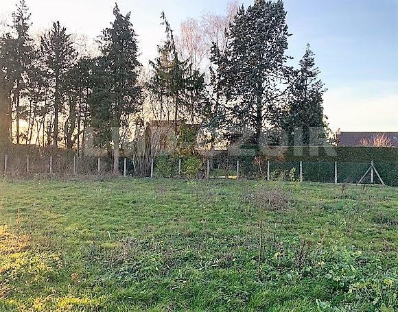 Vente terrain Fontenay-tresigny 139000€ - Photo 1