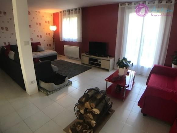 Vente maison / villa Lesigny 390 000€ - Photo 2