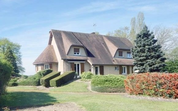 Vente de prestige maison / villa Paray-le-monial 295 000€ - Photo 1