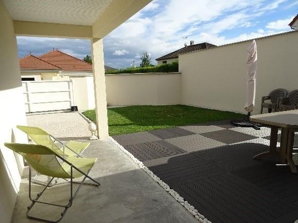 Vente maison / villa Rosières près troyes 249500€ - Photo 3