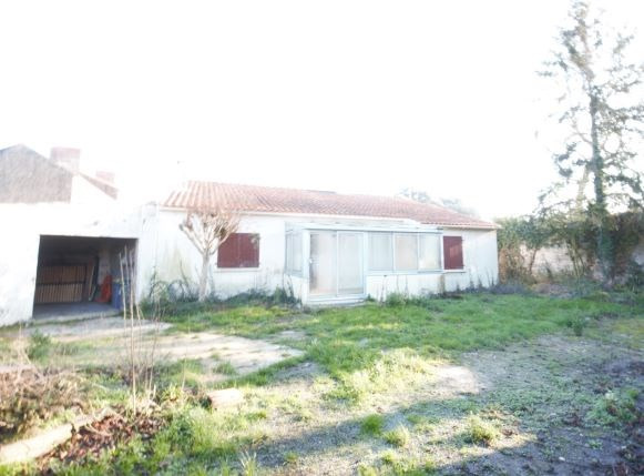 Vente maison / villa Le fenouiller 154500€ - Photo 2