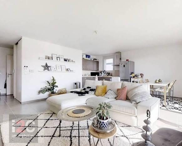 Vente appartement Prevessin-moens 365000€ - Photo 2