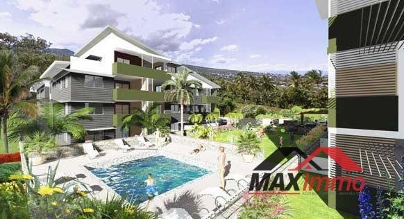 Vente appartement Etang-sale 235000€ - Photo 1