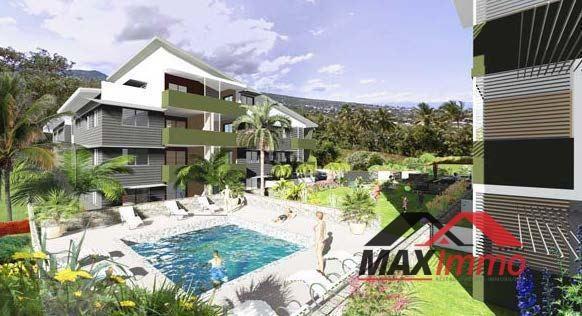 Vente appartement Etang sale 235000€ - Photo 1