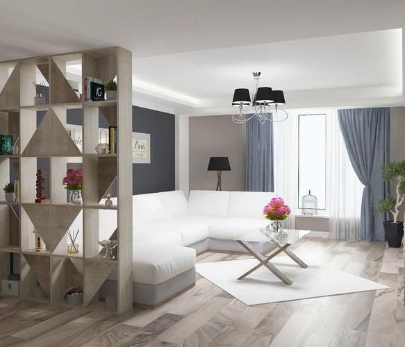 Vente appartement Rosny sous bois 254000€ - Photo 1