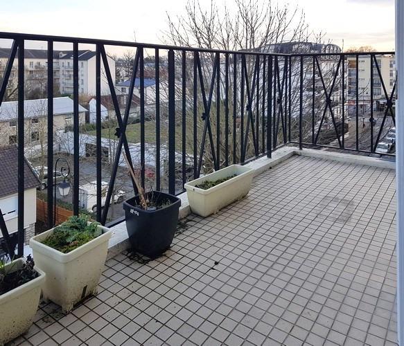 Vente appartement Le plessis-trévise 364000€ - Photo 4