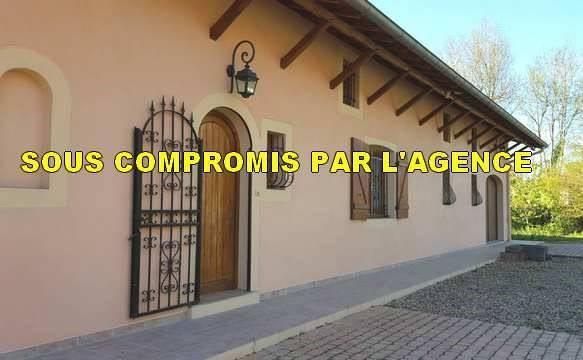 Vente maison / villa Cuisery 269000€ - Photo 1
