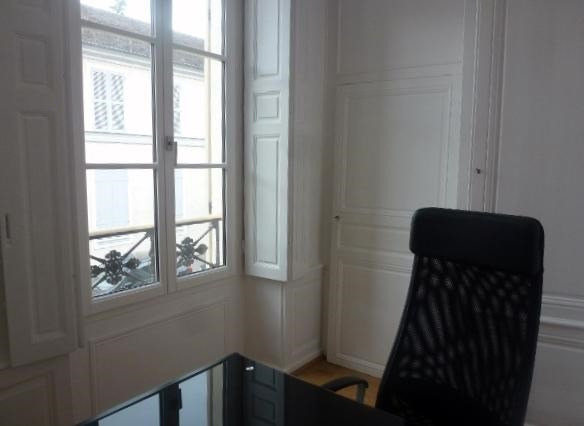 Rental apartment Fontainebleau 950€ CC - Picture 15