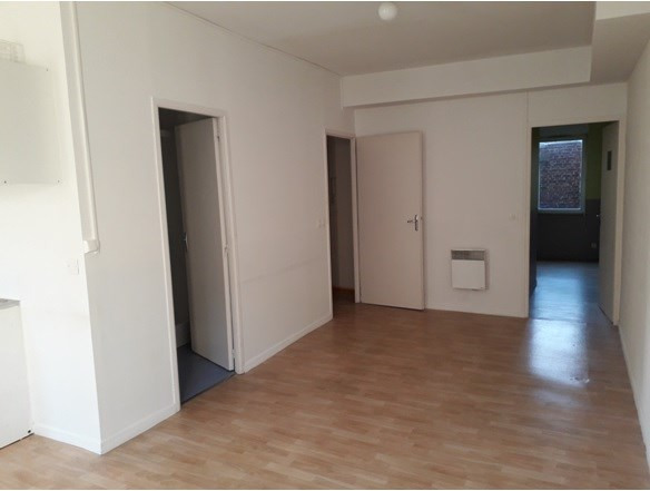 Location appartement Armentieres 403€ CC - Photo 2