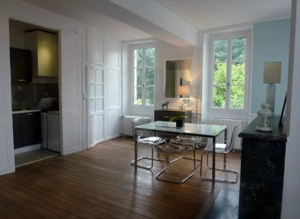 Rental apartment Fontainebleau 950€ CC - Picture 6