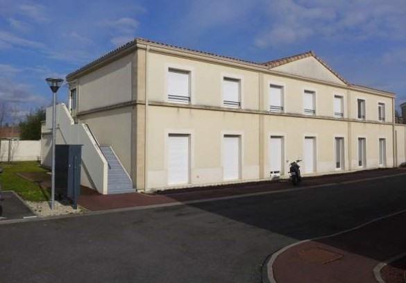 Vente appartement Cestas 150500€ - Photo 1