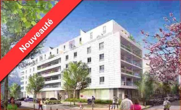 Location appartement Grenoble 762€ CC - Photo 1