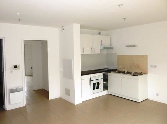 Sale apartment Muret 128 000€ - Picture 1