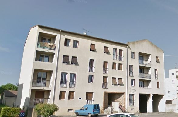 Location appartement Valence 361€ CC - Photo 1