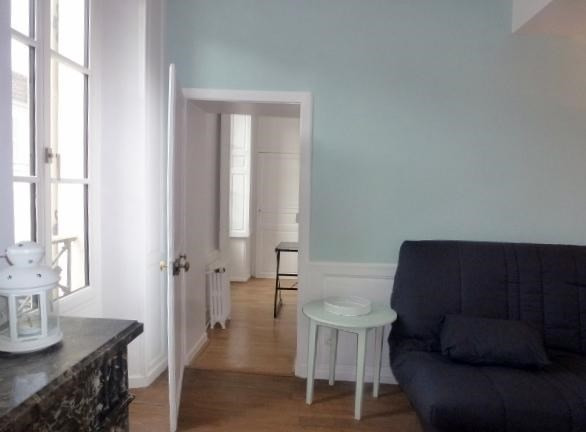 Rental apartment Fontainebleau 950€ CC - Picture 13