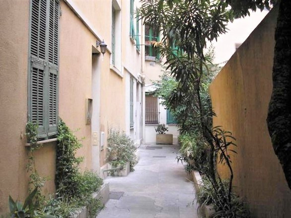 Sale apartment Nice 72 200€ - Picture 1