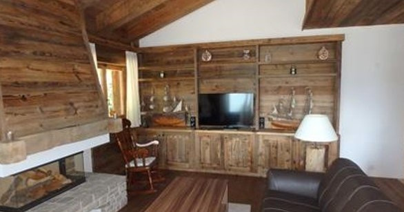 Deluxe sale apartment Crans montana 1 680 000€ - Picture 4