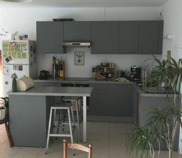 Sale apartment Nantes 238500€ - Picture 4