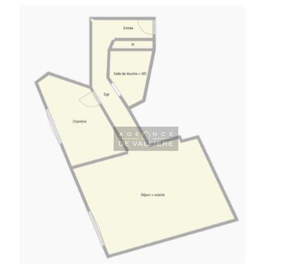 Sale apartment Rueil malmaison 262000€ - Picture 4