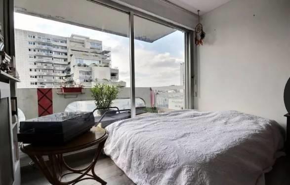 Revenda apartamento Courbevoie 440000€ - Fotografia 8