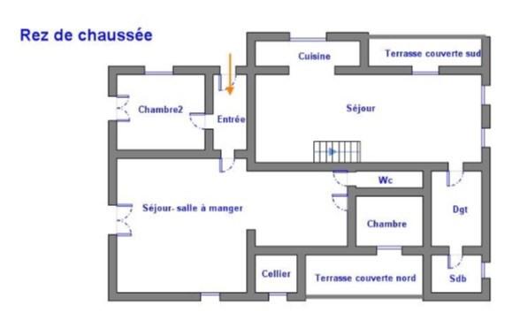 Verkoop van prestige  huis Montauroux 440000€ - Foto 21