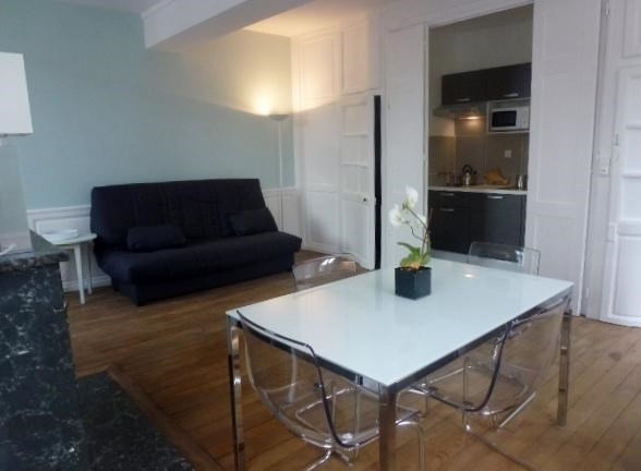 Location appartement Fontainebleau 950€ CC - Photo 4