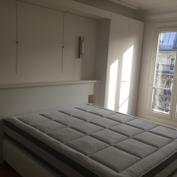 Location appartement Paris 2ème 3995€ CC - Photo 8