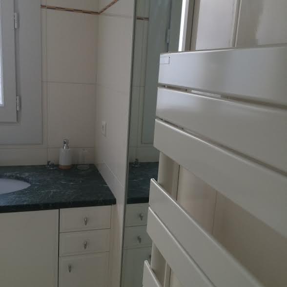 Alquiler  apartamento Paris 2ème 3995€ CC - Fotografía 12