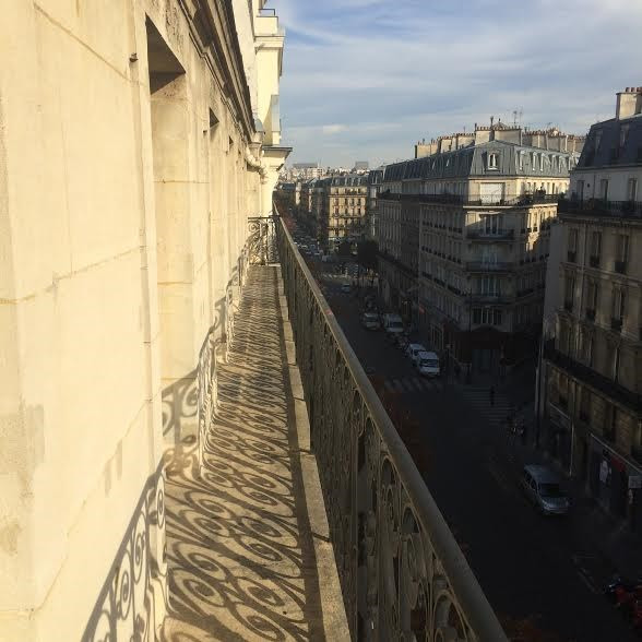 Location appartement Paris 2ème 3995€ CC - Photo 1