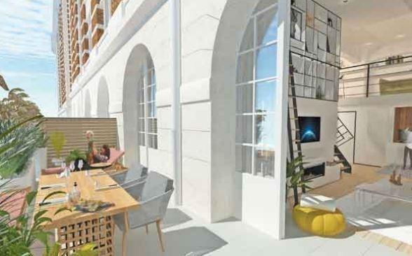 Vendita nuove costruzione Marquette lez lille  - Fotografia 9