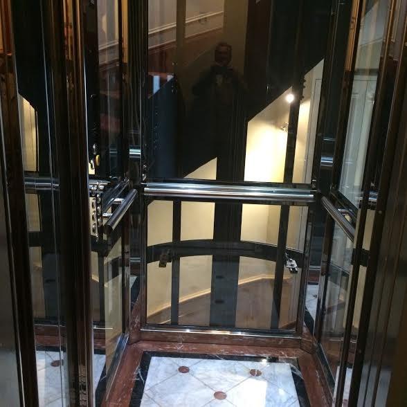 Location appartement Paris 2ème 3995€ CC - Photo 14