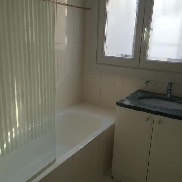 Location appartement Paris 2ème 3995€ CC - Photo 11